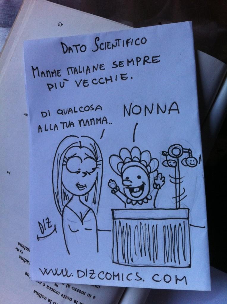 La vignetta del 28 maggio 2013
