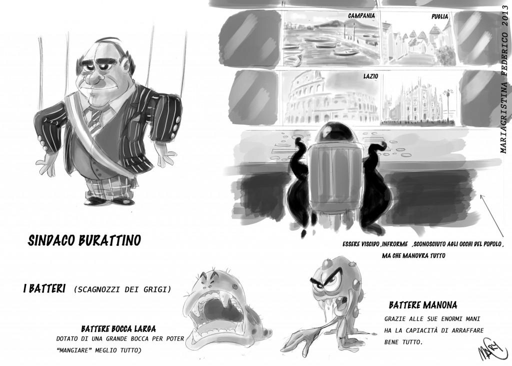 Profile strip by vbulletin intitle view
